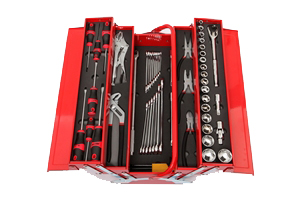 64Pc Cantilever Tool Kit