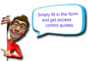 Access Control Quotes