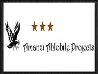 Amanzi Ahlobile Projects