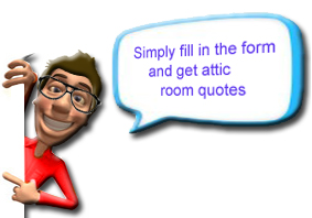 Attic Room Quotes
