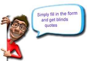 Blinds Quotes