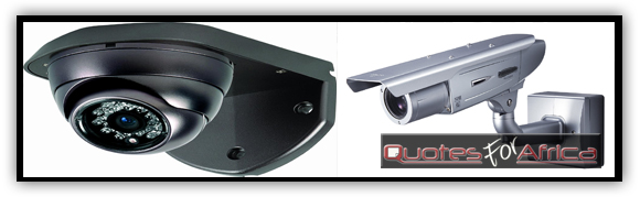 CCTV Surveillance South Africa
