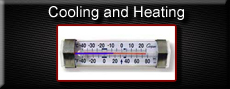 Cooling and Heating Quotes