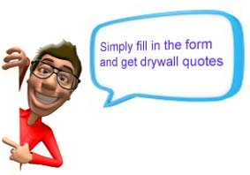 Drywall Quotes