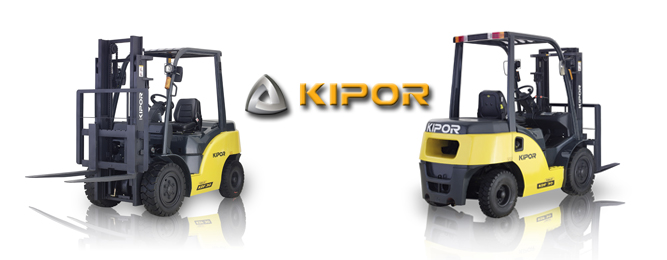 KIPOR Forklift Quotes South Africa