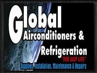 Global Airconditioners and Refrigeration