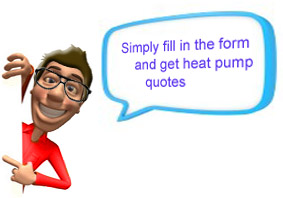 Heat Pump Quotes
