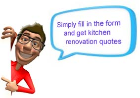Kitchen Renovation Quotes