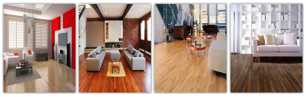 Laminate Floors Edenvale
