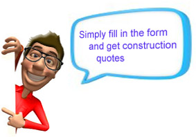 Building Construction Quotes