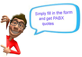PABX Quotes