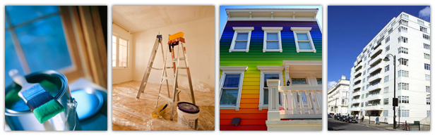 Commercial Painting Gauteng