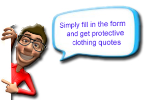 Protective Clothing Quotes