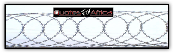 Razor Wire South Africa