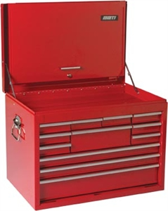 12 Draw Tool Cabinet