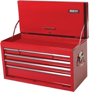 6 Draw Tool Cabinet