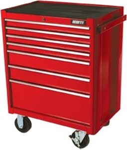 7 Draw Tool Cabinet