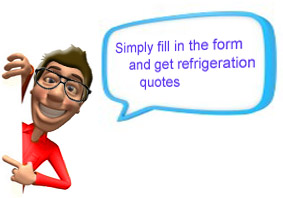 Refrigeration Quotes