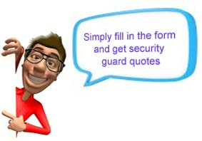 Security Guard Quotes